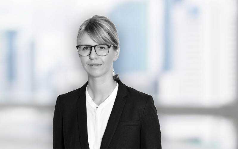 SBS Legal Hamburg Noemi Speth