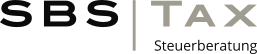 SBS Tax Hamburg Logo